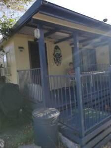 Demountable Cabin, 1 bedroom ..small house , granny flat