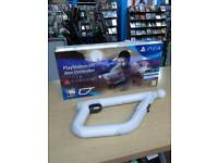PS4 AIM CONTROLLER with Farpoint