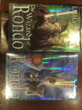 The Rondo Books by Emily Rodda Capital Hill South Canberra Preview