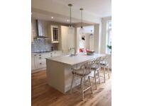 CARDIFF Carpentry, flooring, furniture and door fittings, building jobs, stud walls