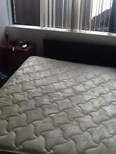 Double bed size  mattress Canterbury Canterbury Area Preview
