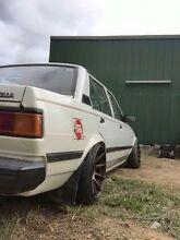 Ke70 Ae71 sedan diff!!!! Helensvale Gold Coast North Preview
