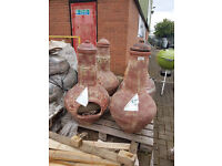 Large chimnea 1.2m