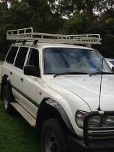 roof rack alloy large can be used for tinny Lakes Entrance East Gippsland Preview