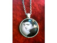 ELVIS PRESEY- fashion necklaces , Only £2 each , comes with a gift bag