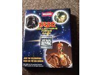 Star Wars Tazos
