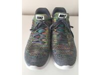 43f9a2ea0ad Nike Lunarepic Low Flyknit 2 Size UK 8.5