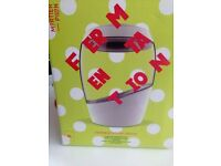 FERMENTATION CROCK 2L - Mortier Pilon - Brand new one - £20
