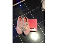 Adidas Stella McCartney trainers,boxed,size7,ex condition,only £5,pos local delivery