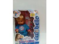 Cicciobello Doll Brand New Sealed