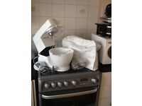 Kenwood chef kn330 stand mixer