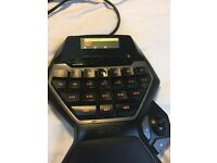 Logitech G13 Advanced Gameboard/Keypad
