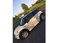 2009 Mini Cooper S 1.6 Turbo 58.000 Miles