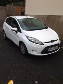 Ford fiesta 2010 1.6tdci econetic