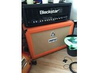 Blackstar series 100 head