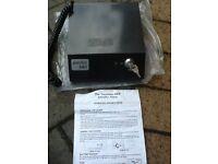 The Guardian Portable intruder alarm