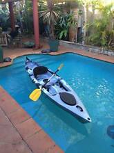 FS: Eco Ambush Kayak Melville Melville Area Preview