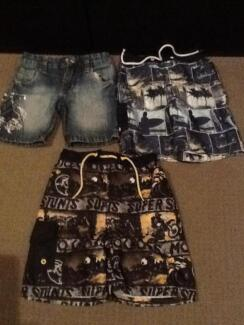 Collection of boys clothing size 5 and 6 Northgate Port Adelaide Area Preview