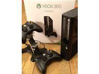Xbox 360 250GB/ go