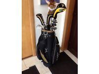 Cobra Golf Equipment and Sport Digital Powakaddy.