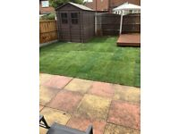 The Garden Service free online quote
