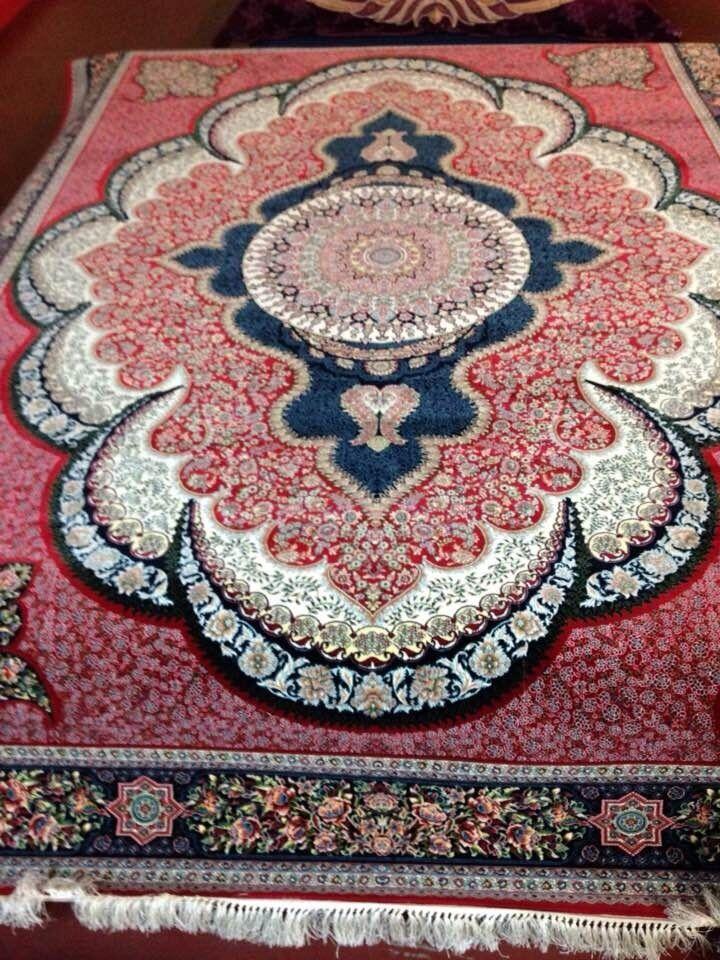 Iranian Carpet 3m by 4m Very High Quality