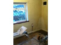 Local reliable-Plasterer-Renderer-Skimming-Handyman-Painter- ceilings & walls- FREE QUOTES & ADVICE