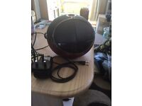 Vestalife Speaker/ipod doc