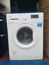 'Beko' Digital Washing Machine - Excellent condition / Free local delivery and fitting