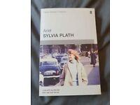 Ariel Sylvia Plath Poetry Book