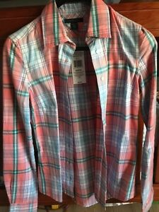Chemise tommy hilfigher