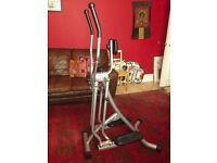 Cross trainer to a good home