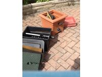 FILTER BOXES FOR FISH POND