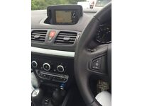 Renault Megane Convertible - For sale