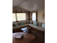 STATIC CARAVAN - 3 BEDROOM - SLEEPS UP TO 8 - HIGHFIELDS - CLACTON ON SEA, ESSEX - 8th August