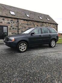 Volvo XC90 2.4 SE D5 AWD Auto 7 Seats 101,000mls