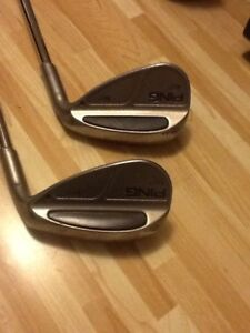 Ping Wedges