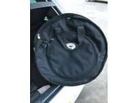 """Protection Racket Cymbal Case (22"""")"""