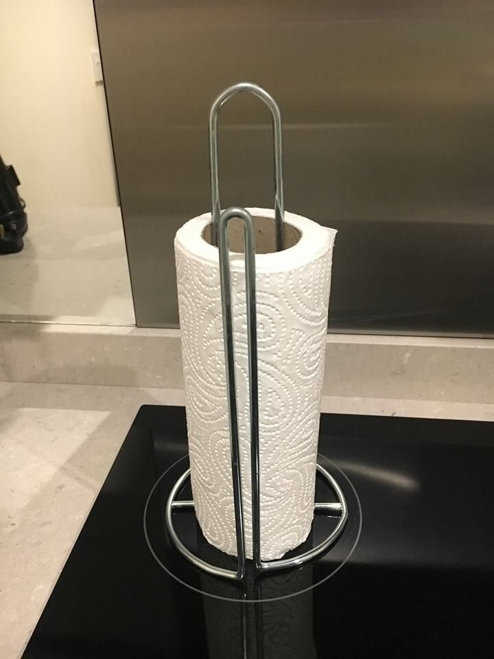Kitchen Roll Holder Torkad Ikea