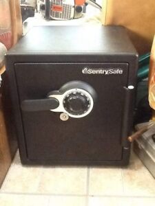 Sentury Safe  $200 delivered now!