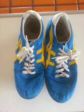 Used men's tiger shoes - size US 11 Centennial Park Eastern Suburbs Preview