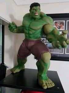 Massive Hulk Statues 60cm