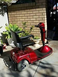 MOBILITY SHOPRIDER  - 3 WHEELER Hillarys Joondalup Area Preview