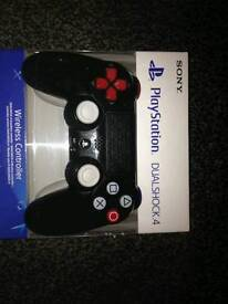 Limited edition Star wars ps4 pad