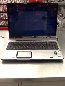 ***Laptop HP pavilion avec windows 7***