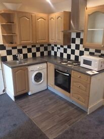 1 Bed Ground Floor Flat, South Shore, Blackpool