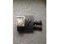 PS3 Console with Free Games