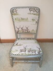 Stag Voyage Chair