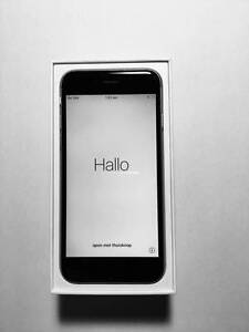 Iphone 6 / Silver / UNLOCKED / 128GB Cairns Cairns City Preview