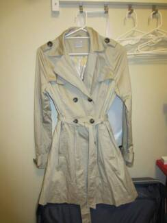 Trench coat West Perth Perth City Preview